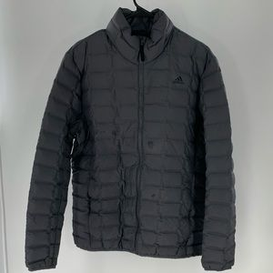 Women's Adidas large jacket